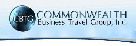 Commonwealth Business Travel Group